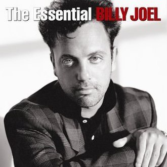 The Essential Billy Joel - Image: Billy Joel The Essential
