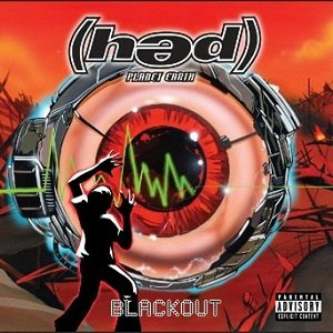 Blackout (Hed PE album) - Image: Blackout cover