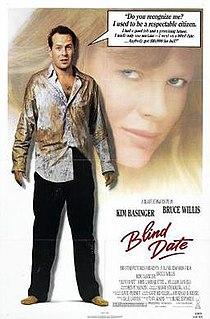 <i>Blind Date</i> (1987 film) 1987 film by Blake Edwards