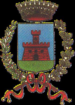 Breda di Piave - Image: Breda di Piave Stemma