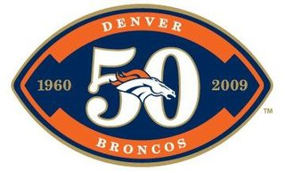 2009 Denver Broncos season