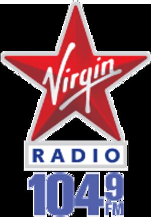 CFMG-FM - Image: CFMG FM2011