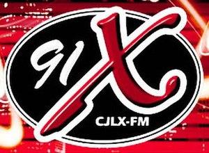 CJLX-FM