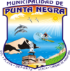 Coat of arms of Punta Negra District