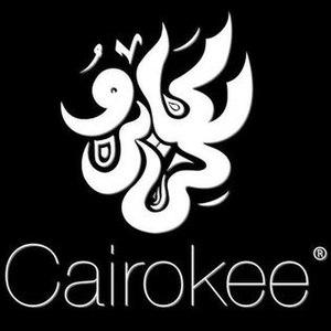 Cairokee - Logo of Cairokee