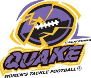 California Quake - Image: California Quake