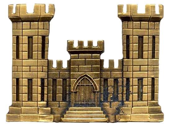 Castle-gold