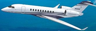 Cessna Citation Hemisphere - Image: Cessna Citation Hemisphere