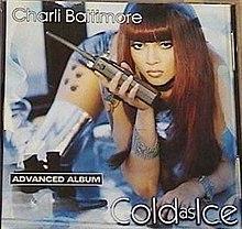 Cold As Ice Album Wikipedia