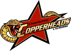Charlotte Copperheads - Image: Charlotte Copperheads