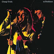 cheap trick at budokan wikipedia