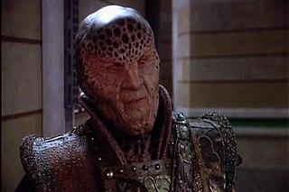 GKar character in Babylon 5