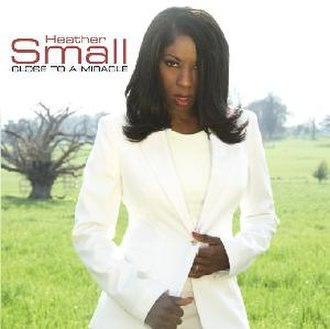 Phoenix High School, Shepherds Bush - Heather Small on her 2006 solo album Close to a Miracle