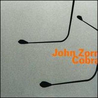 Cobra (album) - Image: Cobra 2002