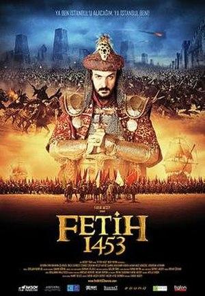 Fetih 1453 - Image: Conquest 1453