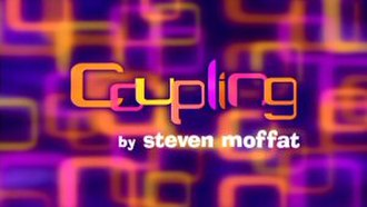Coupling (UK TV series) - Image: Coupling title card