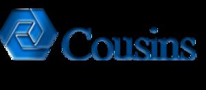 Cousins Properties - Image: Cousins Properties Logo