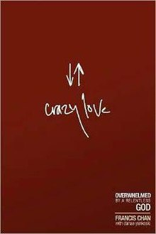 Crazylove bookcover