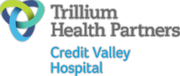 Credit Valley Hospital logo.png