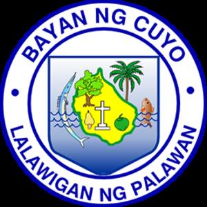 Cuyo, Palawan - Image: Cuyo Palawan