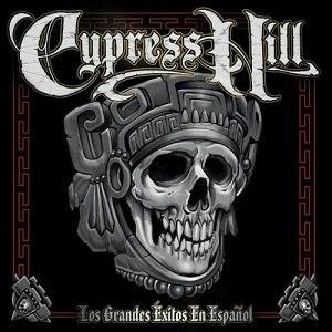 Los grandes éxitos en español - Image: Cypressspanish 1