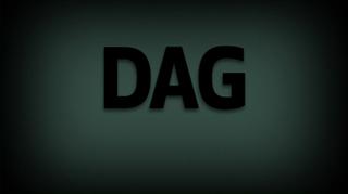 <i>Dag</i> (Norwegian TV series) Norwegian comedy-drama television series