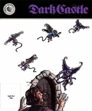 Dark Castle - Image: Dark Castle Coverart
