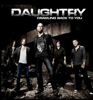 Crawling Back to You (Daughtry song)