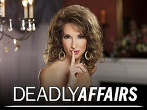 Deadly Affairs - Image: Deadly Affairs