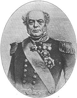 James Whitley Deans Dundas Royal Navy admiral