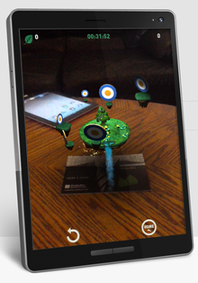 Augmented reality - Wikipedia