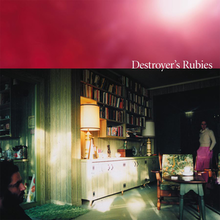 Destroyer's Rubies (Front Cover).png