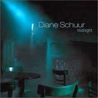Midnight (album) - Image: Diane Schuur Midnight