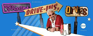 Diners, Drive-Ins and Dives - Image: Diners Drive ins and Dives