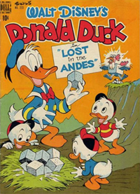 Donald Duck - Lost in the Andes Coverart.png