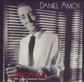 Doppelgänger (Daniel Amos album) - Image: Doppelgänger (Daniel Amos album)