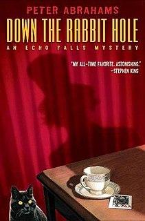 <i>Down the Rabbit Hole</i> (novel)