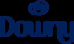 Downy - Image: Downy Logo 2015