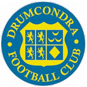 Drumcondra F.C. - Image: Drumcondra F.C. crest