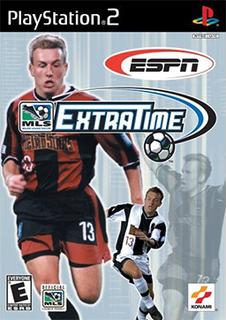 <i>ESPN MLS ExtraTime 2002</i> 2001 video game