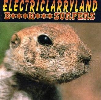 Electriclarryland - Image: Electriclarryland Alternate Cover Art