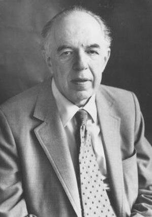 Ernst Gombrich - Image: Ernst Gombrich