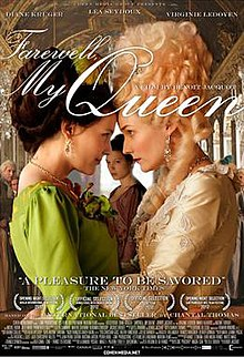 Farewell, My Queen film poster.jpg