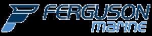 Ferguson Marine Engineering - Image: Ferguson marine logo