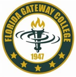 Florida Gateway College - Official logo