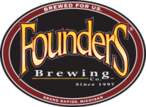 Founders Brewing Company - Image: Founders logo