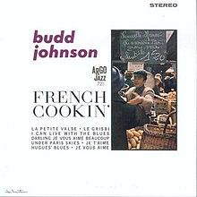 Budd Johnson Ya Ya
