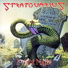 album fright night stratovarius