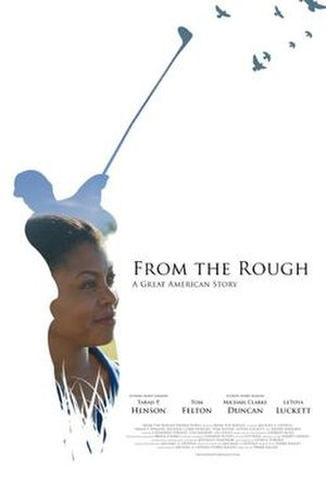 From the Rough - Image: From the Rough Film Poster
