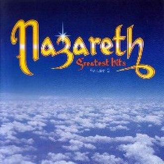 Greatest Hits Volume II (Nazareth album) - Image: GHV2